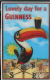 Guinness 3D fridge magnet - Weather Vane (sg)